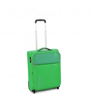 SPEED TROLLEY CABINA ESPANDIBILE 2 RUOTE 55 CM