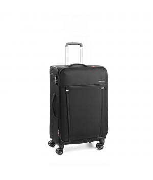ZERO GRAVITY MEDIUM TROLLEY 4 WHEELS WITH EXPANDABLE SYSTEM, TRIPLE COMBINATION LOCK AND TSA