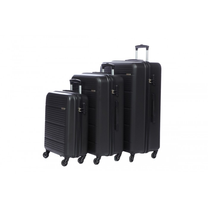MODObyRONCATO JUMP SET 3 TROLLEY