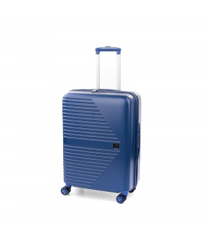 MODO by Roncato ELECTRA MEDIUM SPINNER 66 CM BLUE