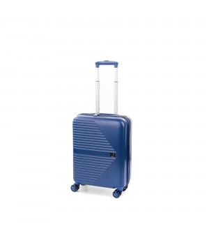 MODO by Roncato ELECTRA CABIN SPINNER 55 CM BLUE