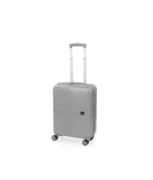 MODO by Roncato ELECTRA CABIN SPINNER 55 CM SILVER