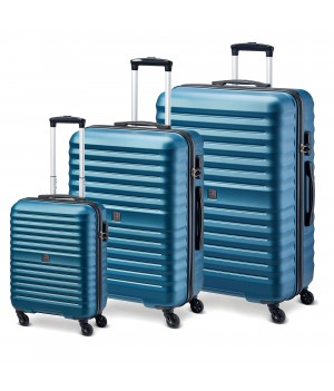 MODO by Roncato VENUS LUGGAGE SET 3 PETROL