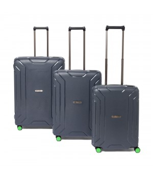 MODO by Roncato ROCKET SETS DE 3 VALISES ANTHRACITE