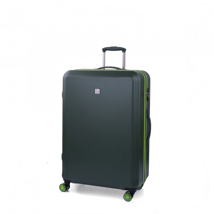 MODO by Roncato SUNNY LARGE SPINNER 78 CM MILITAR GREEN