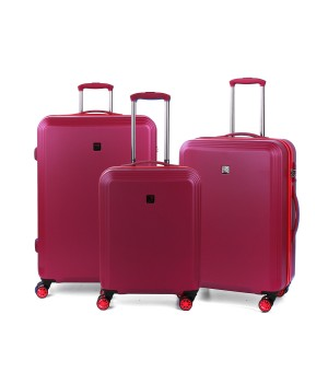 MODO by Roncato SUNNY SET 3 TROLLEY