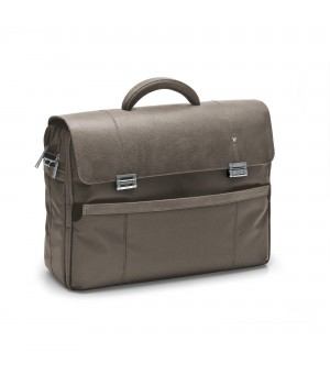 HARVARD 17' LAPTOP BRIEFCASE