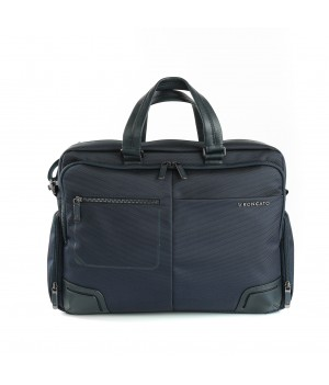 RONCATO WALL STREET Laptoptasche fuer PC 14' & Tabletfach 10'