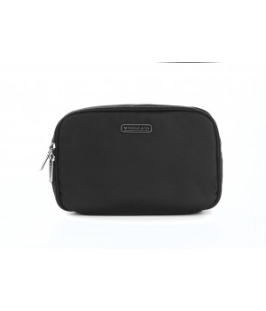 RONCATO START TRAVEL TROUSSE BLACK