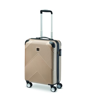 MODO by Roncato PANDORA CABIN SPINNER 55 CM CHAMPAGNE