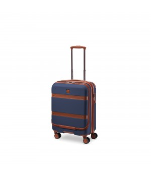MODO by Roncato CHARM CABIN SPINNER 55 CM DARK BLUE