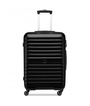 MODO by Roncato VENUS MEDIUM SPINNER 66 CM BLACK