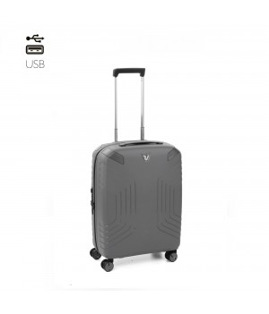 RONCATO YPSILON Carry-On Spinner 55 x 40 x 20/25 CM erweiterbar