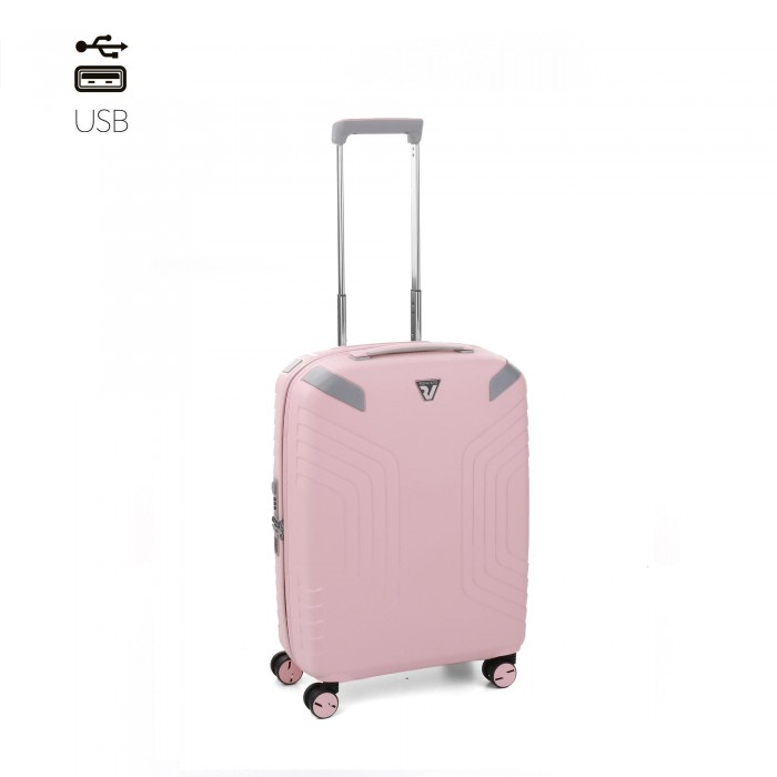 RONCATO YPSILON Carry-On Spinner 55 x 40 x 20 CM