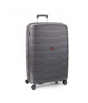 RONCATO SKYLINE LARGE SPINNER EXPANDABLE 79 CM ANTHRACITE