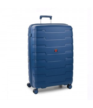 RONCATO SKYLINE TROLLEY GRANDE NAVY