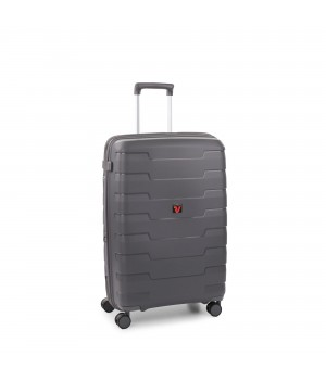 RONCATO SKYLINE TROLLEY MEDIO ANTRACITE