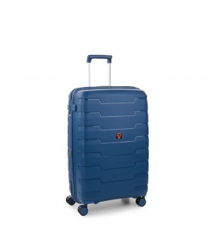 RONCATO SKYLINE TROLLEY MEDIO NAVY