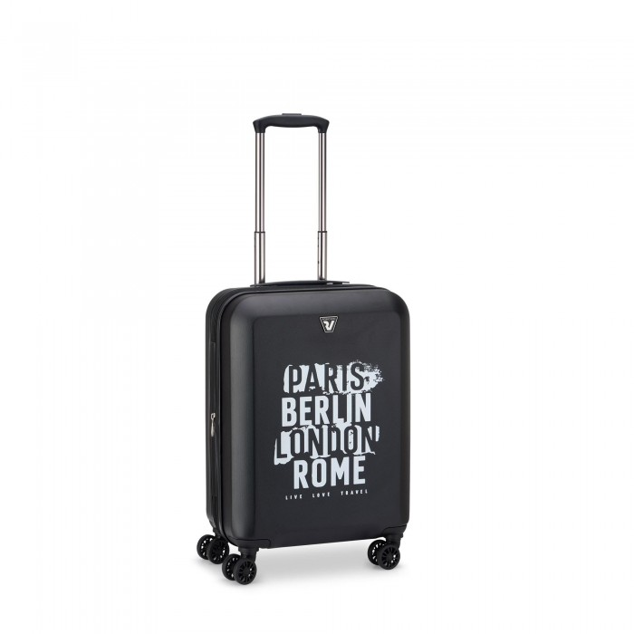 NEXT CARRY-ON SPINNER EXPANDABLE 55 CM