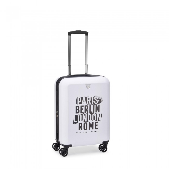 RONCATO NEXT Carry-On Trolley erweiterbar 55 cm