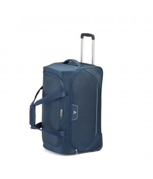 RONCATO JOY DUFFLE TROLLEY 60 L DARK BLUE