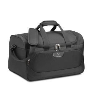 RONCATO JOY DUFFLE BLACK