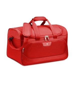 RONCATO JOY DUFFLE RED