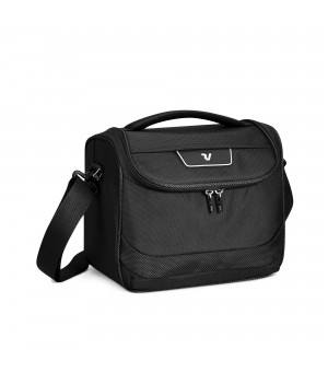 RONCATO JOY BEAUTY CASE NERO