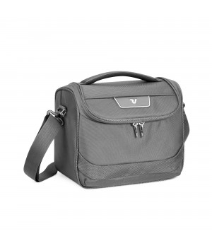 RONCATO JOY BEAUTY CASE ANTHRACITE