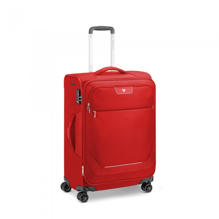 JOY MEDIUM TROLLEY EXPANDABLE 63 CM WITH TSA