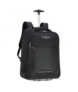 RONCATO JOY ZAINO TROLLEY NERO