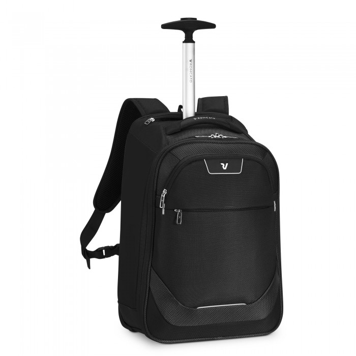 RONCATO JOY Rucksack Carry-On auf 2 Rollen (27 L)