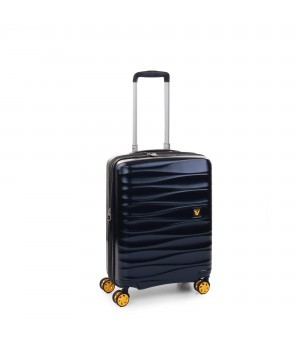 STELLAR CARRY-ON SPINNER EXPANDABLE 55 CM