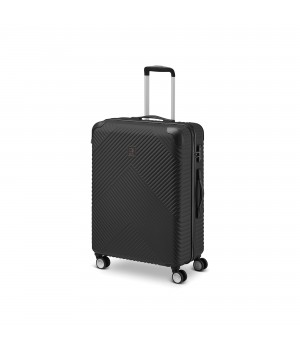 MODO by Roncato PANDORA MEDIUM SPINNER 66 CM BLACK