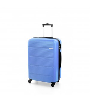 MODO by Roncato JUMP MEDIUM SPINNER 65 CM BLUE