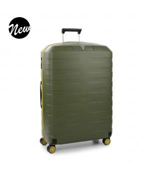 RONCATO BOX YOUNG TROLLEY GRANDE KIWI