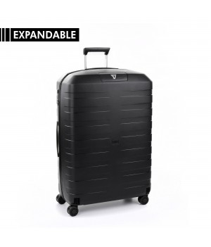 RONCATO BOX 4.0 TROLLEY GRANDE NERO