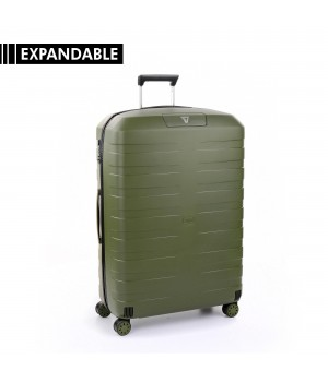 BOX 4.0 TROLLEY GRANDE 80 CM ESPANDIBILE