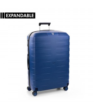RONCATO BOX 4.0 TROLLEY GRANDE BLU NAVY