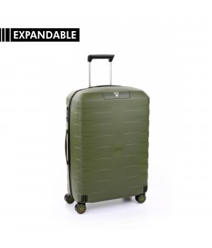 BOX 4.0 TROLLEY MEDIO 69 CM ESPANDIBILE