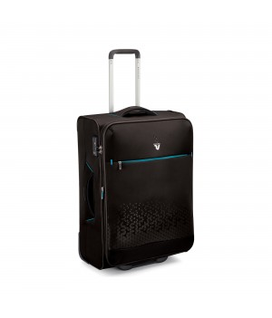 CROSSLITE MEDIUM TROLLEY EXPANDABLE 63 CM WITH TSA