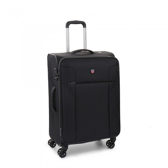 RONCATO EVOLUTION TROLLEY MEDIO NERO