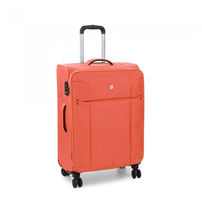 RONCATO EVOLUTION TROLLEY MEDIO ARANCIO