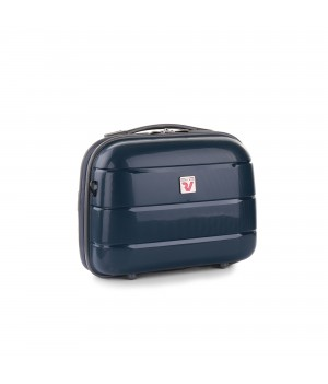 RONCATO FLIGHT DLX BEAUTY CASEBLU NOTTE