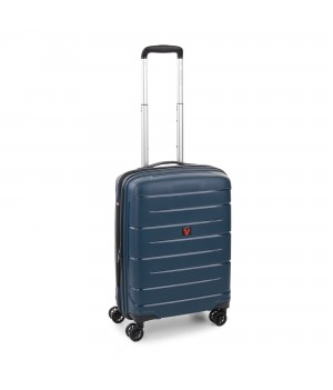 FLIGHT DLX CARRY-ON SPINNER EXPANDABLE 55 CM