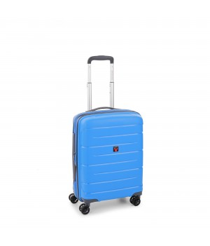 FLIGHT DLX CARRY-ON SPINNER EXPANDABLE 55 x 40 x 20 CM
