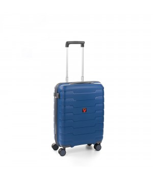 RONCATO SKYLINE TROLLEY CABINA NAVY