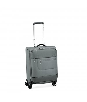 RONCATO SIDETRACK CABIN TROLLEY EXPANDABLE 55 CM ANTHRACITE