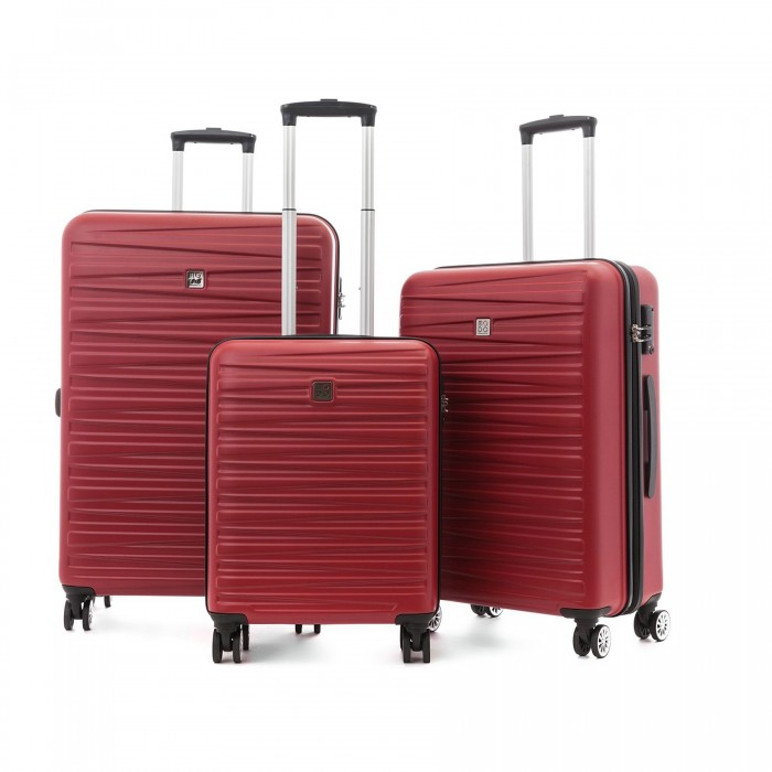 MODO by Roncato HOUSTON SET 3 TROLLEY