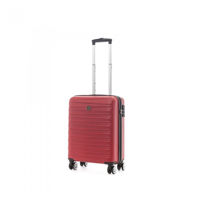 MODO by Roncato HOUSTON CABIN SPINNER 55 CM RED